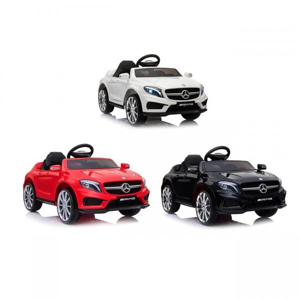 AKU car Mercedes GLA 45 ( 30-955000 )
