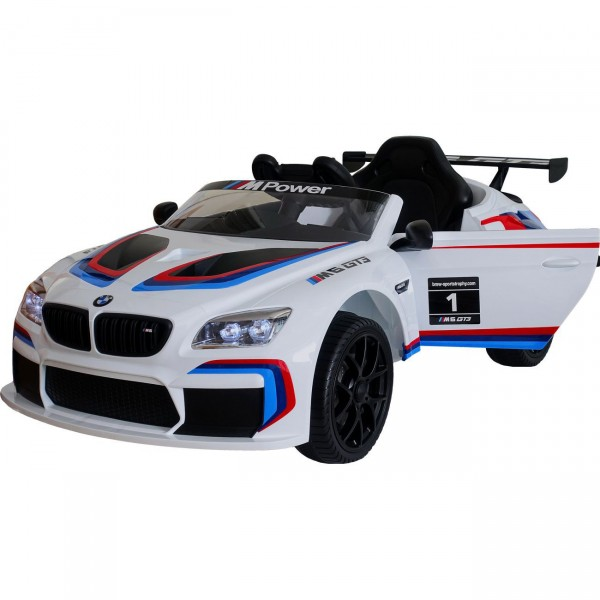 AKU car BMW M6 GT3 ( 30-945000 )