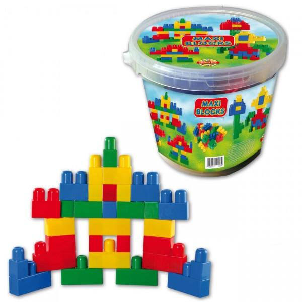 Kocke Maxi blocks, 32 kom ( 70-619000 )