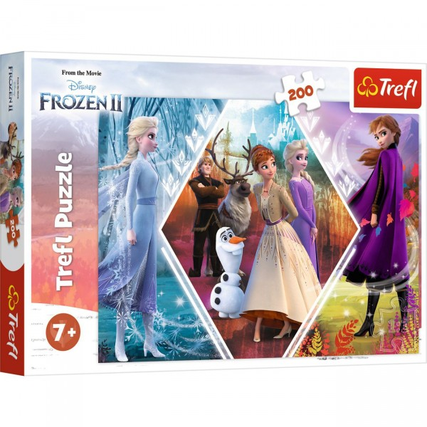 Slagalica 200 Frozen II ( 12-132496 )