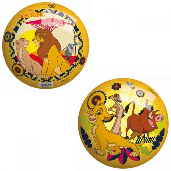 Lopta Lion King 23cm ( 04-133016 )