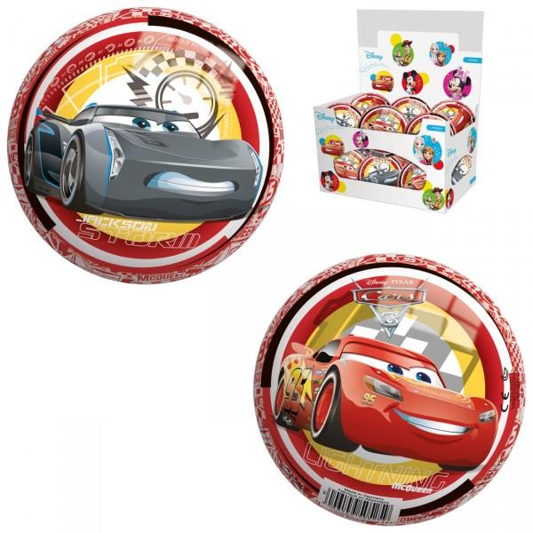 Lopta Cars 13cm ( 04-113023 )