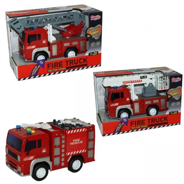 Vatrogasni kamion ( 47-413000 )