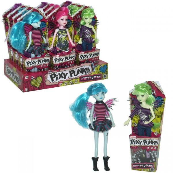 Pixy Punk lutka ( 44-361000 )