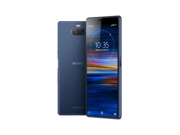 Sony I4113 Xperia 10 Navy