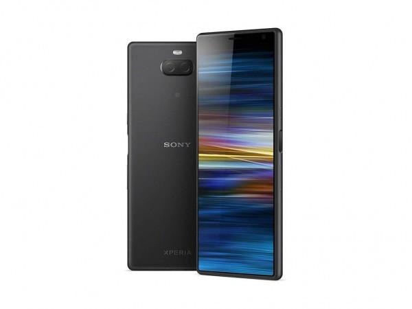 Sony I4213 Xperia 10 Plus BK