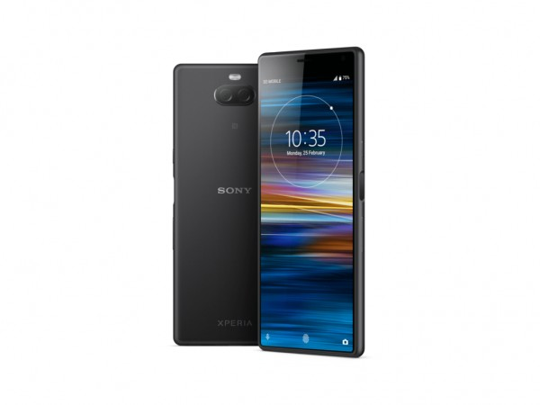 Sony I4113 Xperia 10 Black