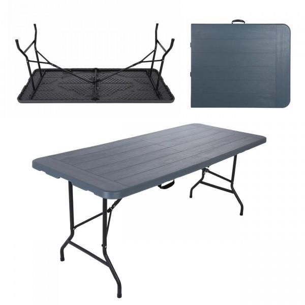 Sklopivi stol Wood design 180* ( 32-347000 )