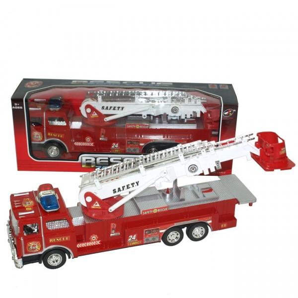 Vatrogasni vozilo 43 cm, frict ( 47-624000 )