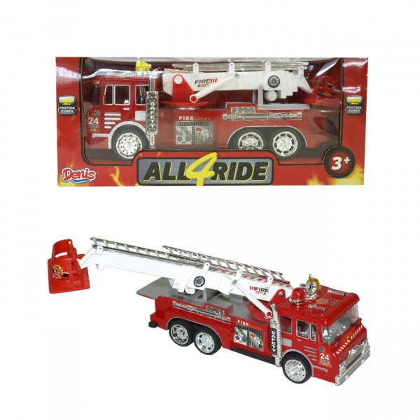 Vatrogasni auto friction ( 47-623000 )