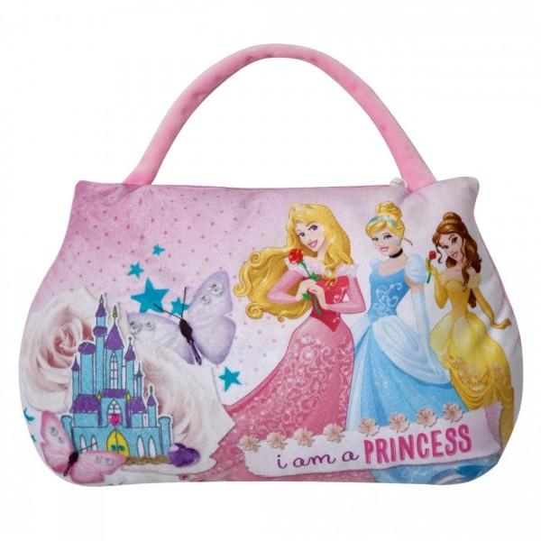 Princeze jastuk s ručkom 36x22 ( 60-236000 )