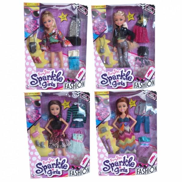 Sparkle girlz Fashion ( 44-380000 )