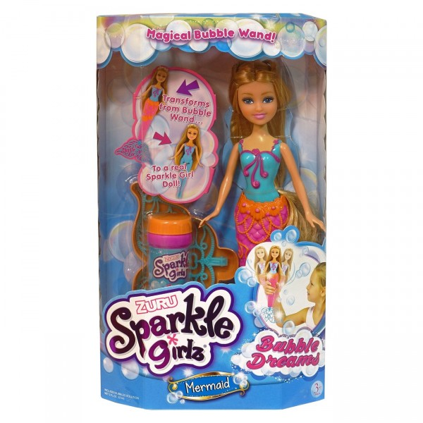 Sparkle Girlz ( 44-373000 )