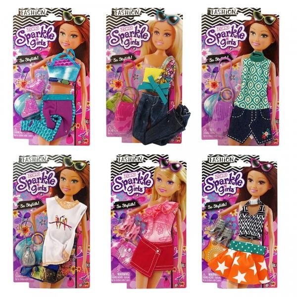 Sparkle Girlz odeća za lutke ( 44-352000 )