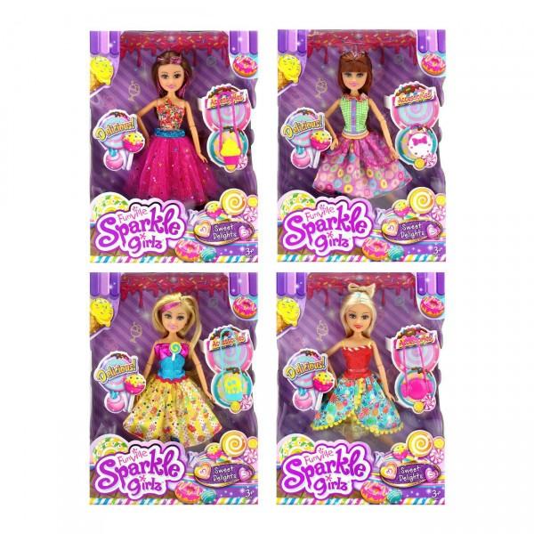 Sparkle girlz Sweetyz ( 44-346000 )