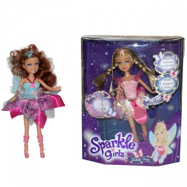 Sparkle girlz Twilight Fairy,L ( 44-337000 )