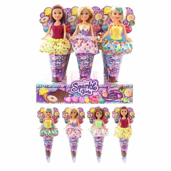 Sparkle girlz Sweetyz ( 44-326000 )