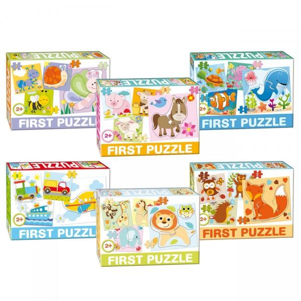 Moje prve puzzle, sort ( 05-647000 )