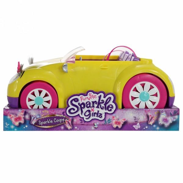 Sparkle Girlz auto ( 44-420000 )