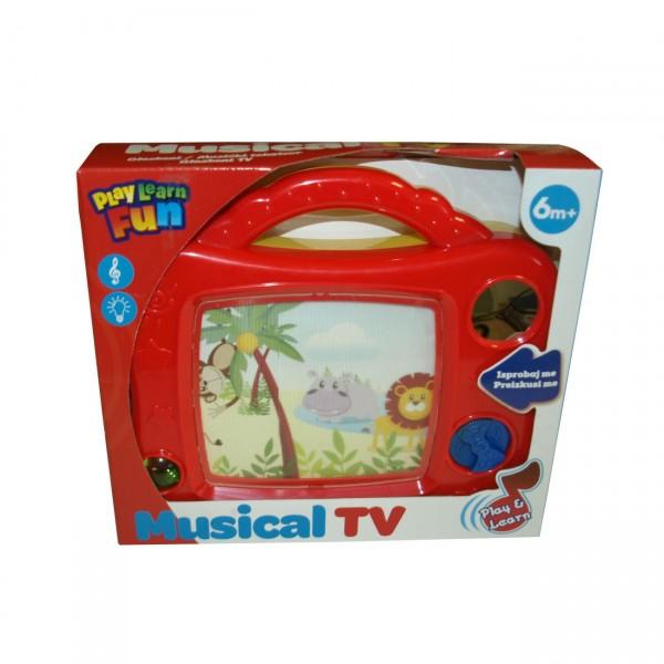 Musical TV ( 43-303000 )