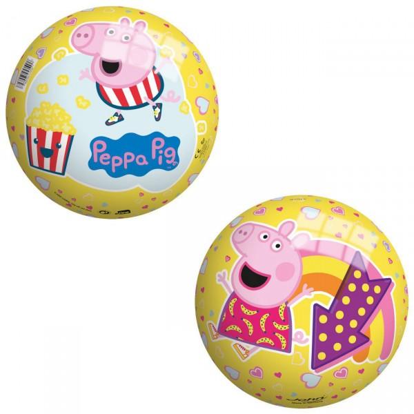 Lopta Peppa Pig 23cm ( 04-123001 )