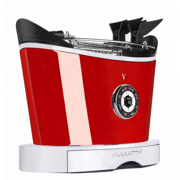 Bugatti VOLO toster (crvena)