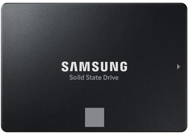 SSD 2.5 SATA III 250GB Samsung 870 EVO MZ-77E250B/EU