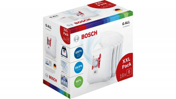 Bosch Dodatni pribor za usisivač BBZ16GALL