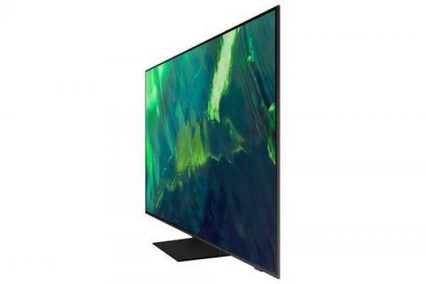 Samsung QE65Q70AA\UHD\Smart\WiFi\Quantum HDRQ\Quantum Processor 4K\2Ch 20W\Dual Tuner DVB-T2CS2