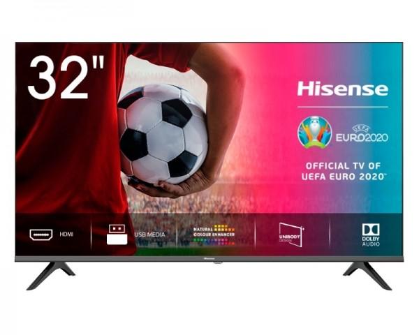 HISENSE TV Led H32A5100F