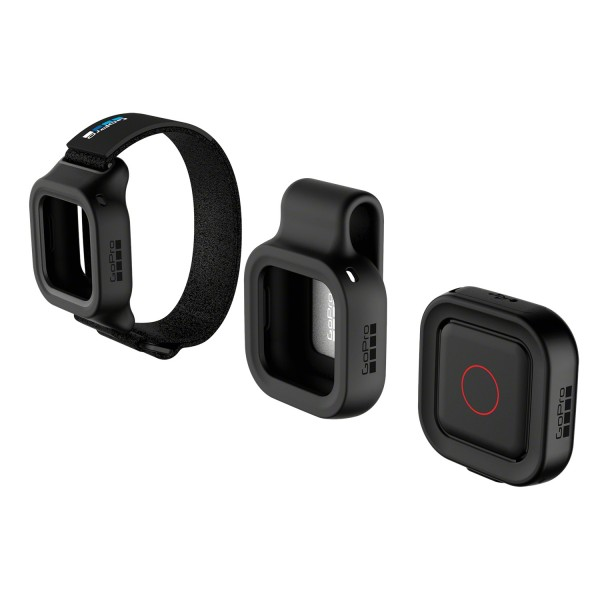 GoPro Remo ( Waterproof voice Activated Remote+ Mic )