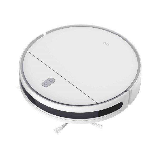Xiaomi Robot Usisivač Vacuum-Mop Essential, 4 nivoa usisavanja, 2200 PA, rezervoar 0.3L, boja Bela