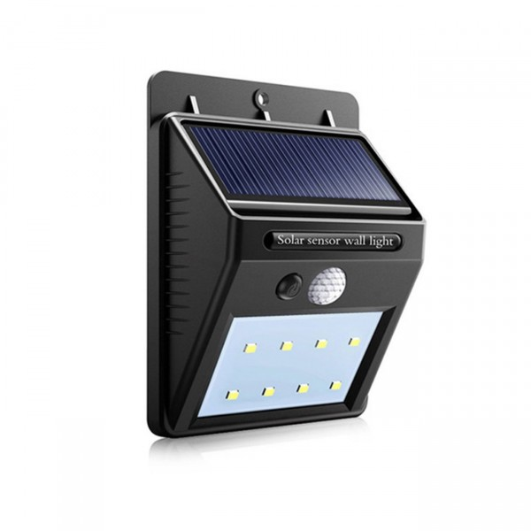 Solarna zidna svjetiljka, LED ( 80-872000 )
