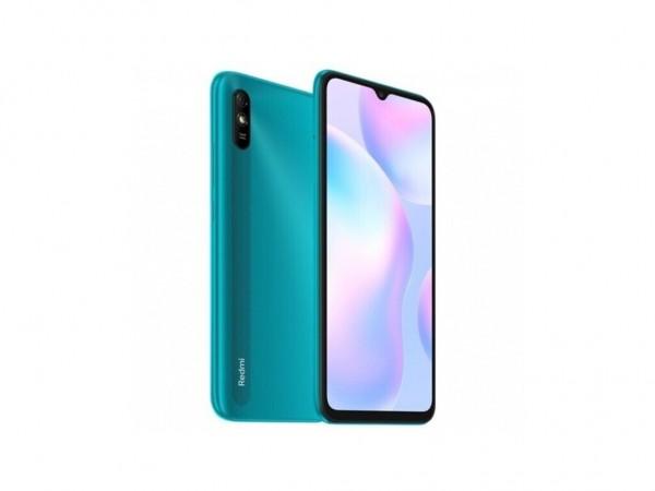 Smartphone XIAOMI Redmi 9A 2GB32GBzelena