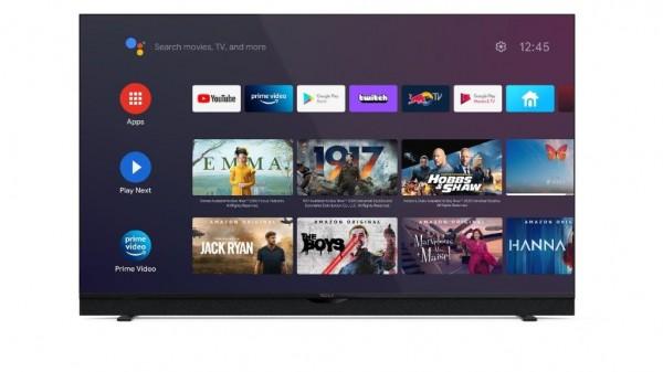 TESLA TV LED 43S906BUS Smart 4K