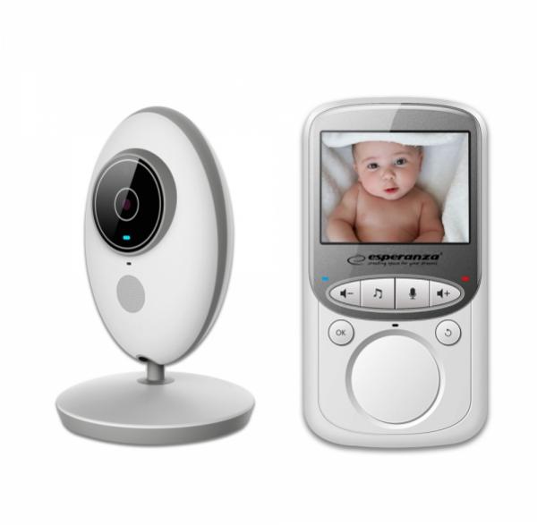 ESPERANZA Baby monitor EHM003