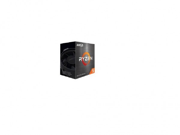 AMD CPU Desktop Ryzen 5 6C12T 5600X (3.74.6GHz Max Boost 35MB 65W AM4) box
