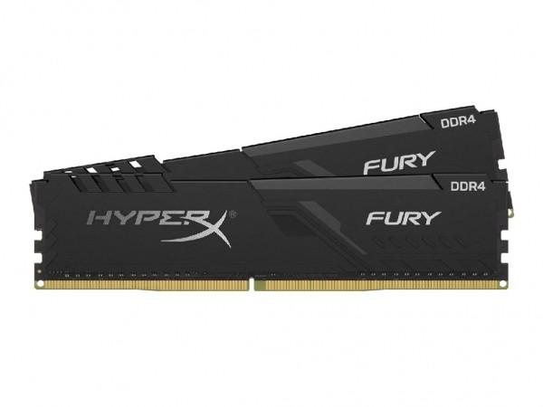 Kingston DIMM DDR4 16GB 3000Mhz HX430C15FB3K216 HyperX