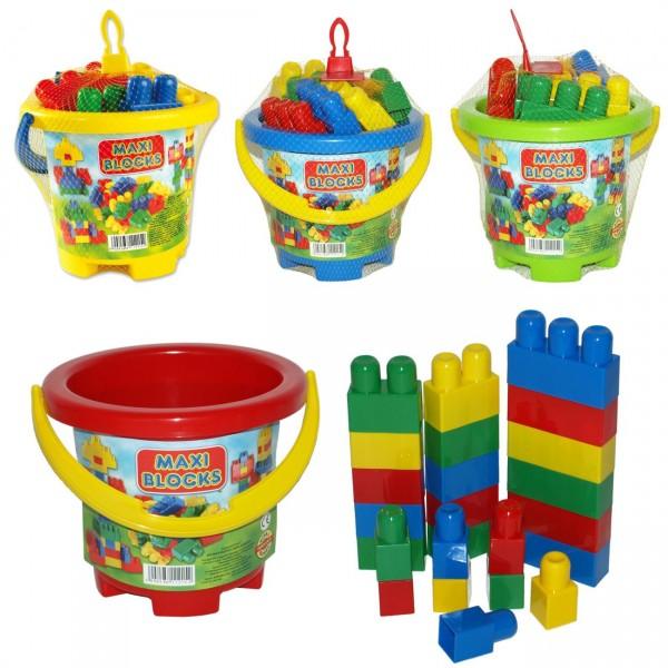 Kocke Maxi blocks, 24 kom ( 70-615000 )