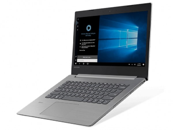 Lenovo Laptop IdeaPad 330-15IGM (81D1007BYA) 15.6'' AG Intel Celeron N4000 4GB 500GB Radeon 530 2GB Platinum Grey