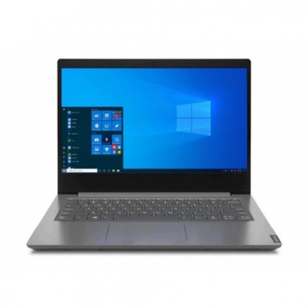 Laptop Lenovo V14-IGL 14 FHD/Celeron N4020/4GB/M.2 128GB/SATA Free Iron Grey 82C2001HYA