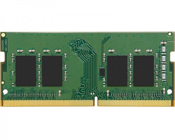 KINGSTON SODIMM DDR4 16GB 2666MHz KVR26S19D816BK