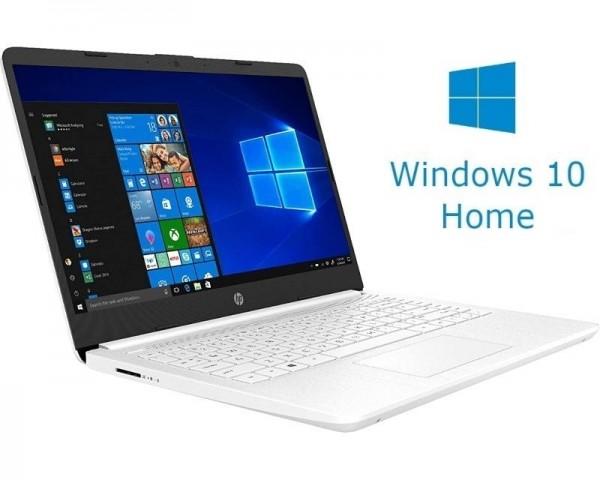 HP 14-DQ0002 14'' Celeron N4020 4GB 64GB Win10Home beli