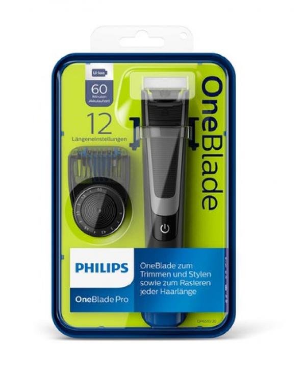 PHILIPS QP6510/20 Trimer