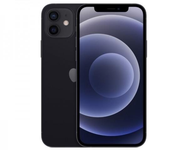 APPLE iPhone 12 mini 128GB Black MGE33GHA