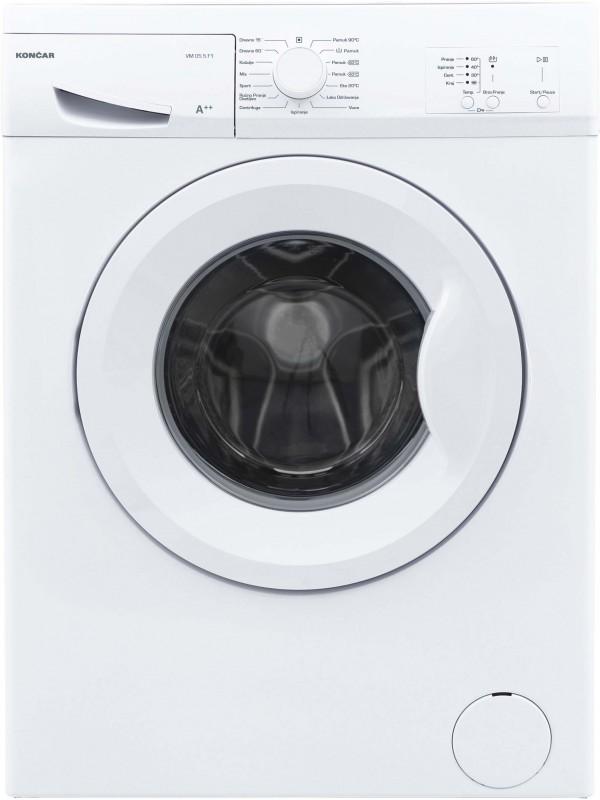 KONČAR Mašina za pranje veša VM 05 5 F1