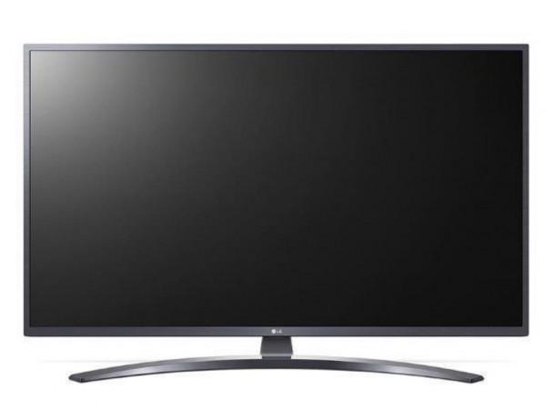 LG 86NANO863PA LED TV 86'' NanoCell UHD, WebOS ThinQ AI, Cinema screen, Crescent stand, Magic remote