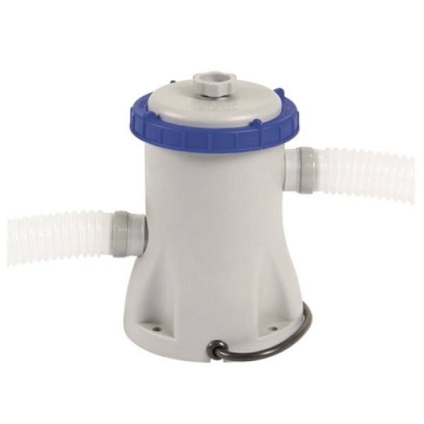 Filter pumpa BestWay 58381 12V/16W/protok 1246l/h