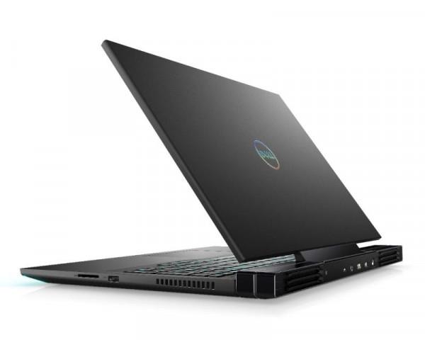 DELL G7 7700 17.3'' FHD 300Hz 300nits i7-10750H 16GB 1TB SSD GeForce RTX 2070 SUPER 8GB RGB Backlit FP Win10Pro crni 5Y5B