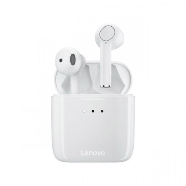 Lenovo Qt83 TWS Headset, White